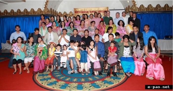 A successful 20th NAMA Convention 2011